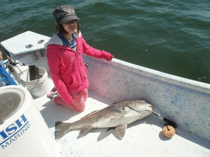 St pete florida fishing charters st petersburg fl for Treasure island fishing charters